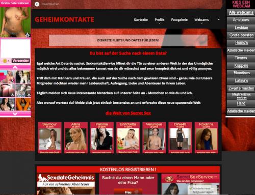 Geheimkontakte.webnode.com