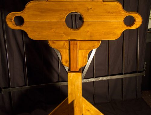 Medieval Stock
